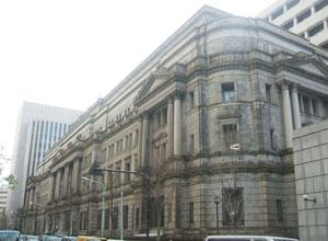 旧1000円札のモチーフとなった歴史的建物の免震化工事