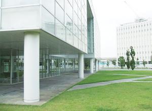 国立国語研究所(外部施工)